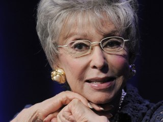 Rita Moreno slams Trump, rallies women entrepreneurs at Puerto Rico summit