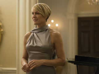 'House of Cards' Actress Robin Wright Demanded Equal Pay