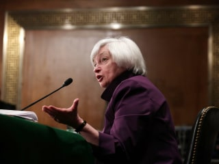 Yellen: Raising Interest Rates Won't Derail Recovery