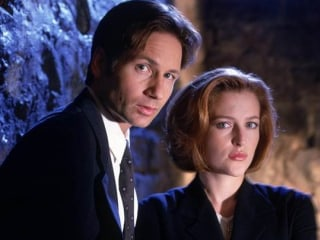 Gillian Anderson: I Was Offered Half of David Duchovny's Pay for 'X-Files' Reboot