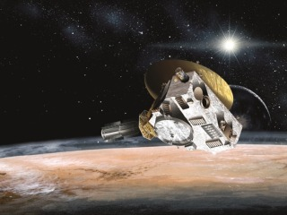 Prime Time for Pluto: New Horizons Probe Closes In for Historic Flyby