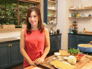 'I Want to Be the Asian Martha Stewart': Meet Tastemade's Katie Hsieh