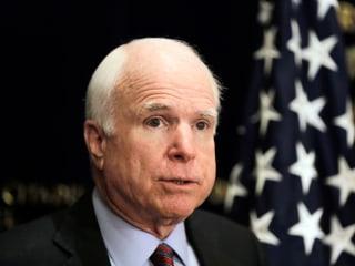 John McCain Says Obama's Policies 'Directly Responsible' for Orlando Massacre