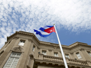 U.S.-Cuban Diplomatic Ties Officially Restored After 5 Decades