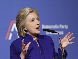 Hillary Clinton to Testify Before Benghazi Panel in October