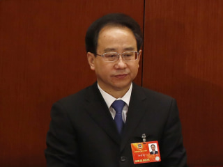 Hu Jintao's Ex-Aide Ling Jihua Accused of Corruption by China