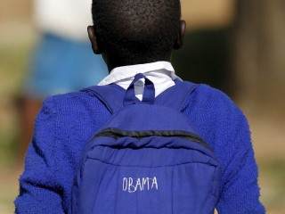 Kenya Awaits Obama's First Presidential Visit 'Home'