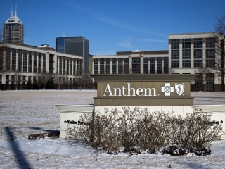 Health Insurer Anthem to Buy Rival Cigna in $54 Billion Deal