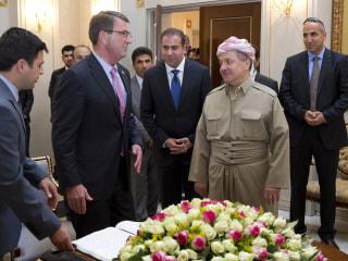 Defense Secretary Ash Carter Reveals 'Secret Sauce' Needed to Beat ISIS