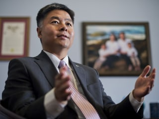 Ted Lieu Backs Act Closing 'Gaps' in LGBT Equality