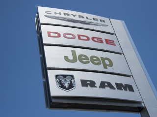 Fiat Chrysler Recalling 1.6 Million Vehicles to Fix Ram Problems