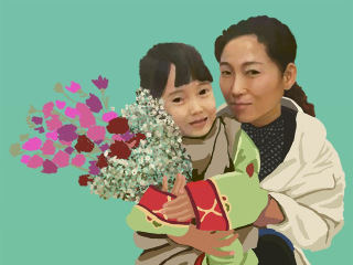 Undocumented Single Mom Nan-Hui Jo Released by US Immigration