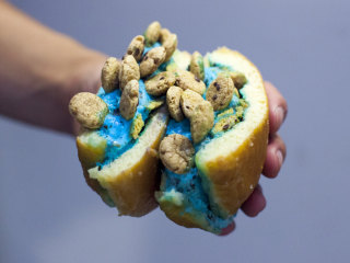 Move Over Cronut, Meet the Milky Bun and the Men Who Made It
