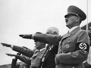 Nazi-Built Venues for 1936 Berlin Olympics Host All-Jewish Games