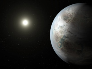 Could Human Beings Ever Reach 'Earth 2.0'?