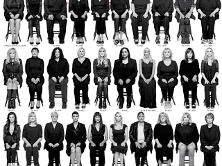 Bill Cosby Scandal: 35 Accusers Appear on New York Magazine Cover