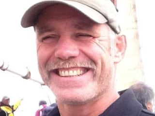 Popular Teacher Ed Cavanaugh Missing in CA Wilderness