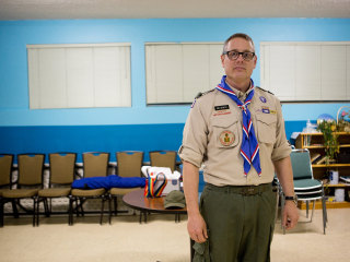 Scout Critics Offer Mixed Reviews of 'New Discriminatory Policy'