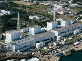 Fukushima Nuke Plant Operators Begin Key Stage of Decommissioning