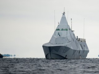 Sweden Probes Claim of Russian Submarine Wreck in Its Waters