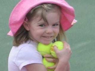 Madeleine McCann Wasn't Murder Victim Found in Suitcase: Australia Cops