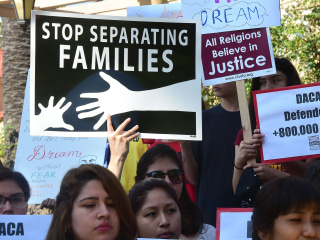 Immigration Officials Issue Reminder on Deferred Action Deadline