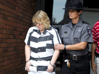 Joyce Mitchell, Who Helped New York Inmates Escape, Denied Parole