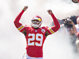 Chiefs Safety Eric Berry Cleared to Begin Playing