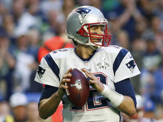 Tom Brady Offered to Help NFL Gather Text Messages