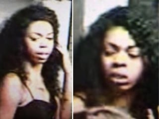 This Woman Attacked Subway Passenger With Umbrella: Cops