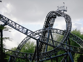 Roller Coaster Crash at Alton Towers to Cost Owner $73 Million