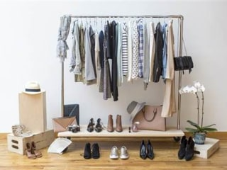 How a Capsule Closet Could Simplify Your Life