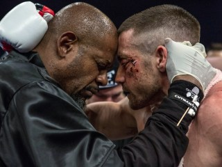 Forest Whitaker Delivers Knockout in Film 'Southpaw'