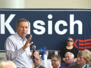 Top Aide Confident Kasich WIll Make First GOP Debate
