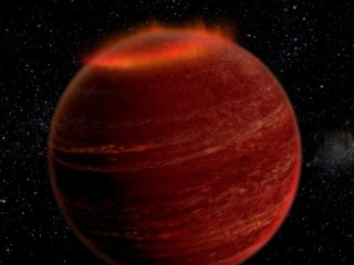 Out of This World: Scientists Spot Aurora Beyond Our Solar System