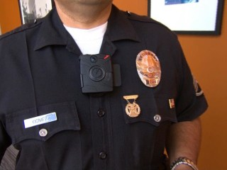 How Body Cameras Are Changing the Face of Police Investigations