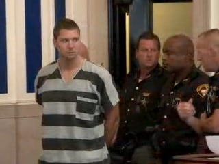 Cincinnati Cop Ray Tensing Pleads Not Guilty in Shooting Death of Samuel DuBose