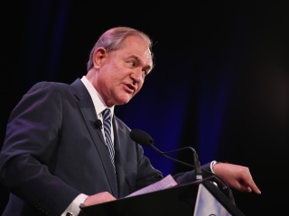 Former Va. Gov. Jim Gilmore Becomes 17th GOP 2016 Candidate