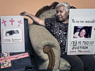 Mexico: Government Declares Alert for Violence Against Women