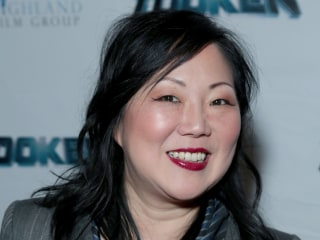 Margaret Cho Calls on Sexual Assault Survivors to Speak Out
