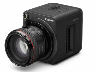 Canon ME20F-SH Camera Can Take Full-Color Shots in Near-Total Darkness