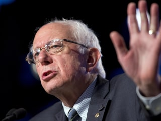 2016 Candidate Sen. Bernie Sanders: Some Immigration Hurts Latino Youth