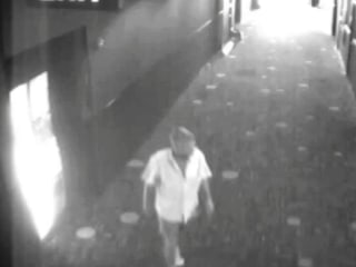 Chilling Surveillance Video Shows Lafayette Gunman in Theater Before Shooting