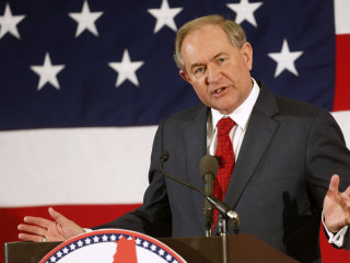 Former Va. Gov. Jim Gilmore Becomes 17th GOP 2016 Candidate