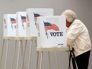 Report: Aging Voting Machines Could Cause Election Meltdown