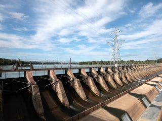 Flow of Cheap Hydroelectricity Slows in Parched West