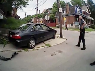 Samuel DuBose Shooting: No Charges for Two Officers Who Responded
