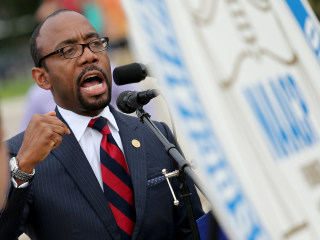 NAACP to Embark on 860-Mile 'Journey for Justice' March