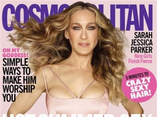 Why Some Retailers Plan to Hide Cosmo Magazine Behind Blinders