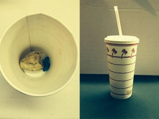 Man Sues In-n-Out Claiming He Found Meth in His Drink